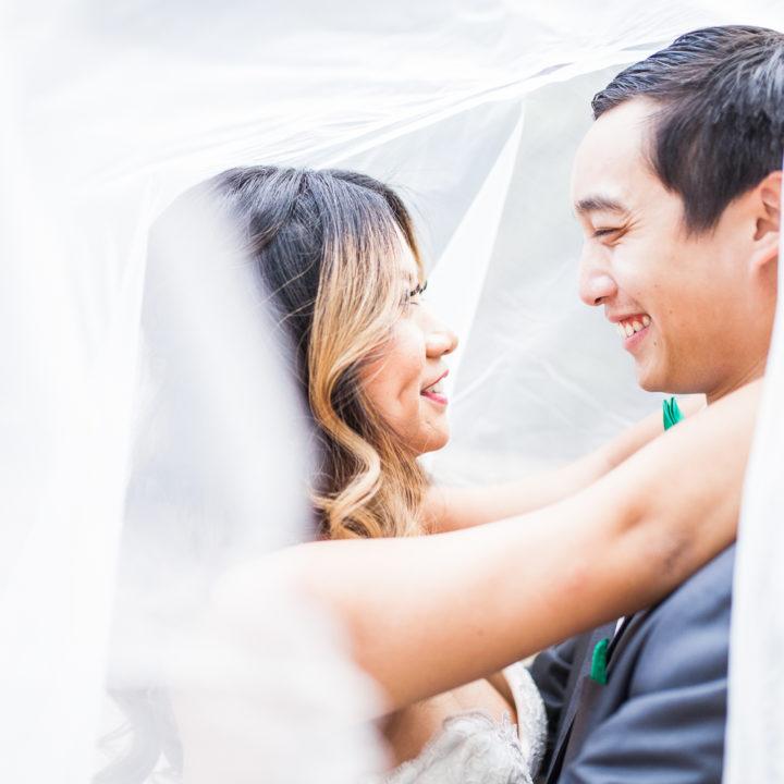 Josiah & Grace's Wedding // Pomona, CA