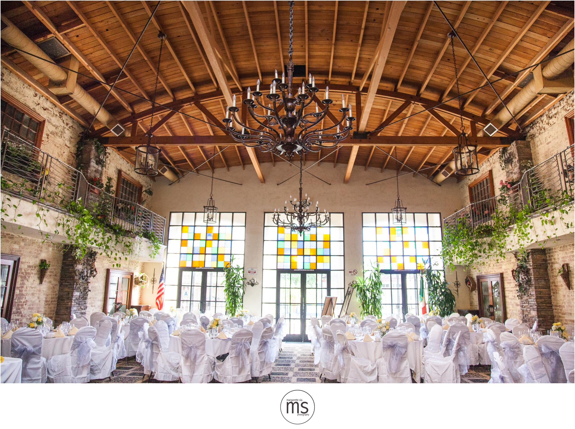 crafted san pedro michael s tuscany room wedding in san pedro california 1715